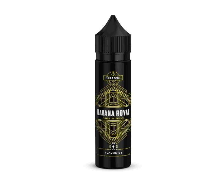 Flavorist-H.-Royal-Aroma