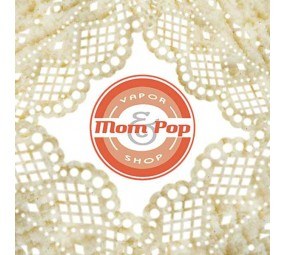 Mom and Pop Aroma French Lace