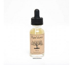 VCT- Vanilla Custard Tobacco Liquid (DIY) - Ripe Vapes